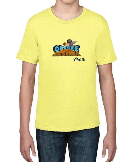 Tricou-copii OS